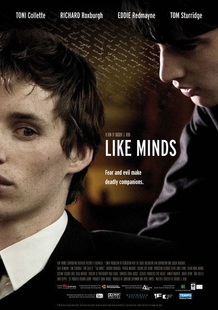 Like Minds by Toni Collette - film poster