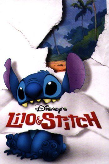 Lilo e Stitch - film poster