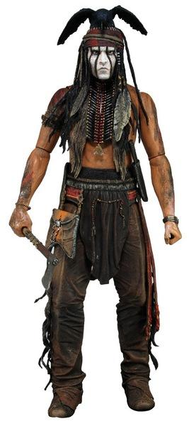 Tonto - special idea for cosplay