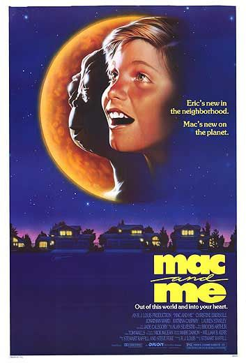 Mac and Me - Io e Mac (1988)