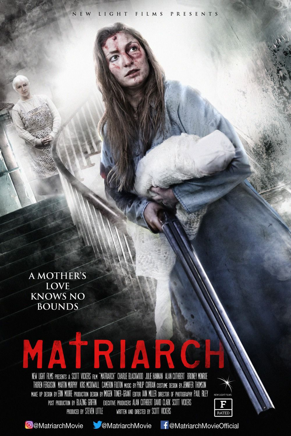 Matriarch poster