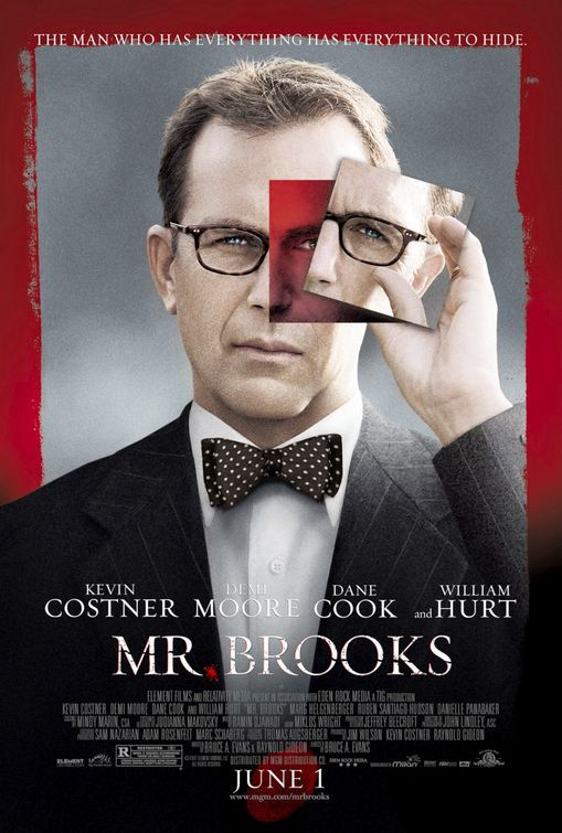 Mr Brooks