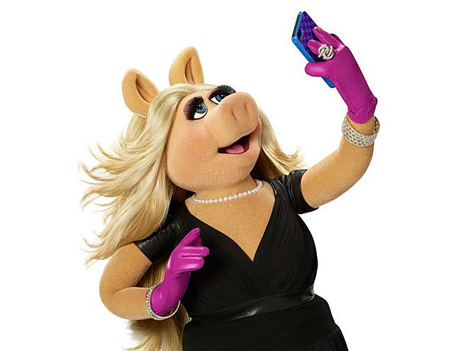Muppets - Miss Piggy