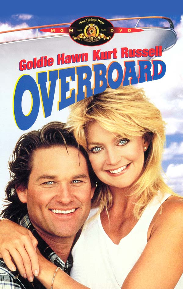 Overboard - original film comedy 1987