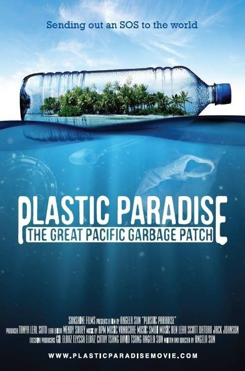 Plastic Paradise the great pacific garbage patch