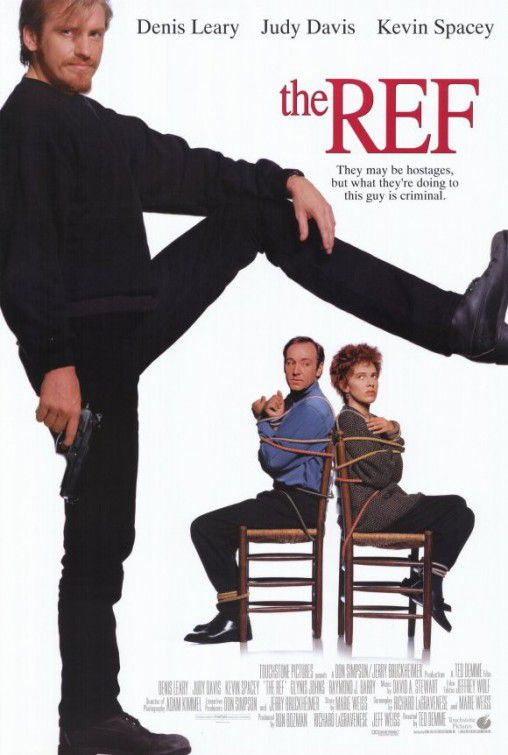 The Ref - Denis Leary, Judy Davis, Kevin Spacey