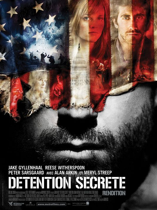 Rendition - Detention Secrete
