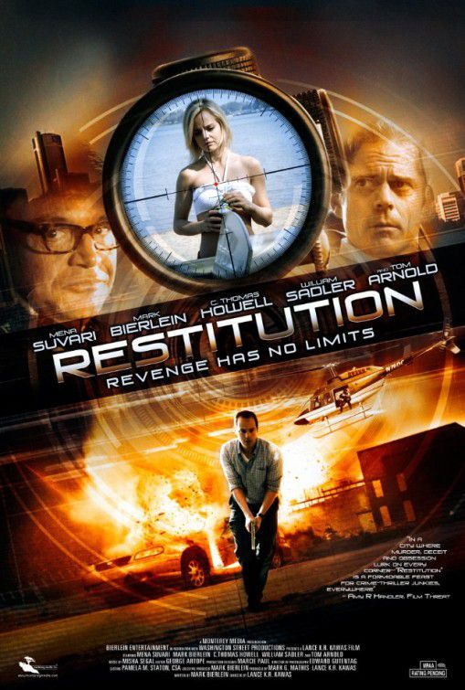 Restitution - film poster