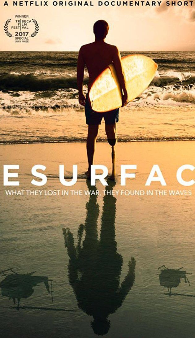 Resurface poster surf