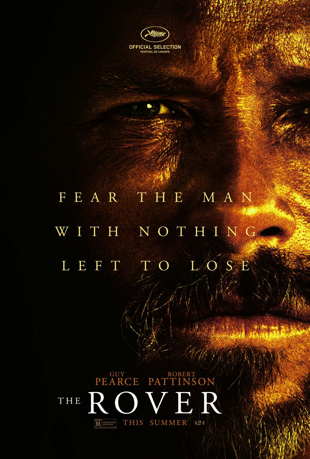 The Rover - Guy Pearce