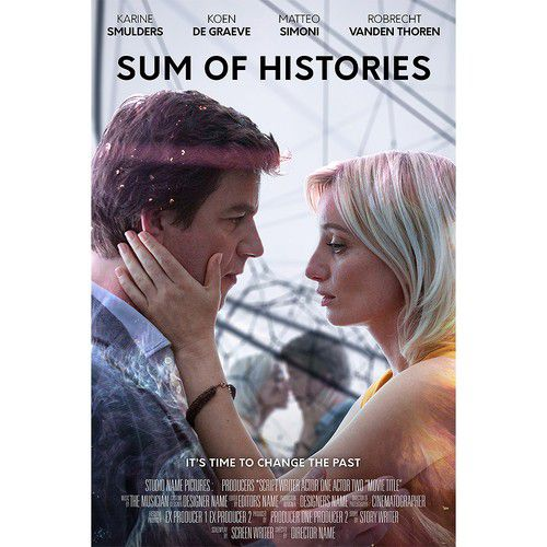 Sum of Histories - film poster