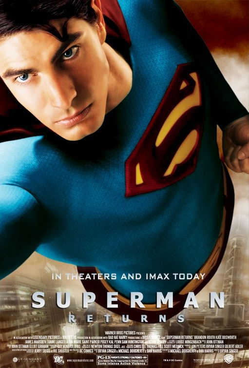 Superman Returns (2006)