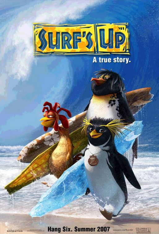 Surf's Up