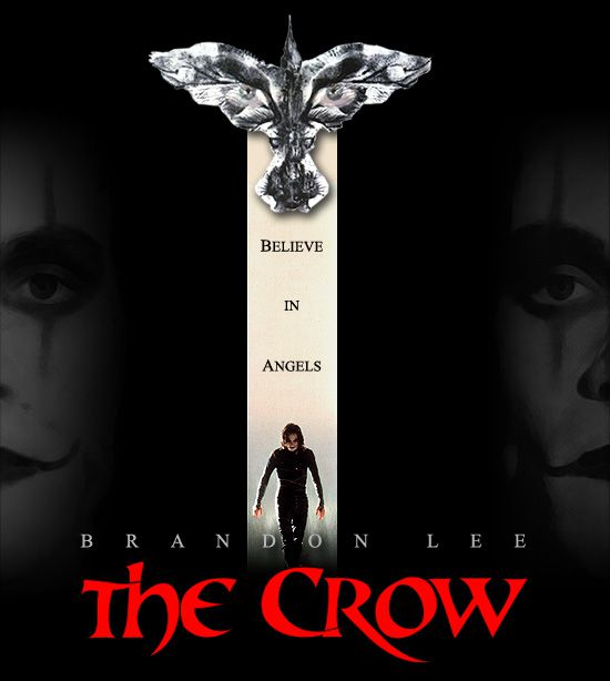The Crow - IL Corvo - 1994
