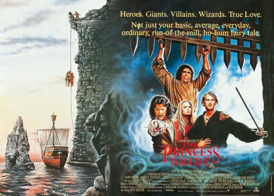 The Princess Bride - la Storia Fantastica (1987)