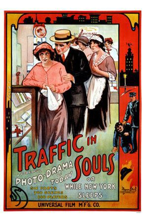 Traffic in Souls (1913)