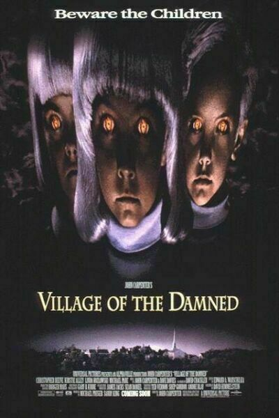 Village of the Damned - Il Villaggio dei Dannati (1995)