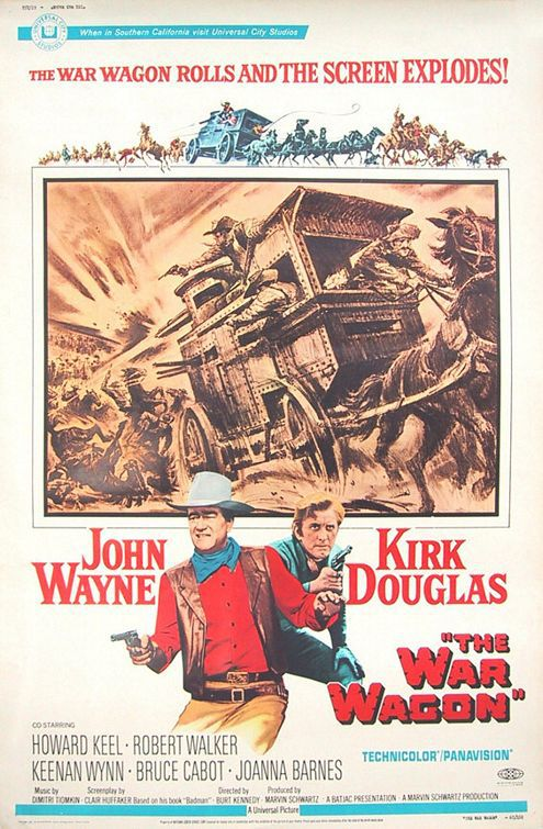 War Wagon (1967)
