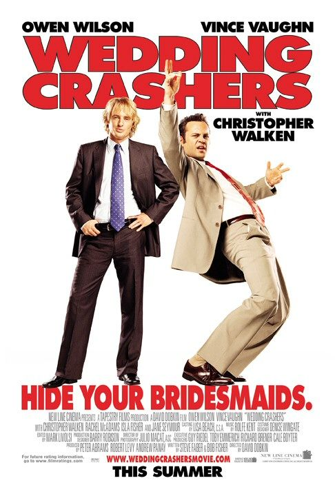Wedding Crashers - 2 Single a Nozze (2005)