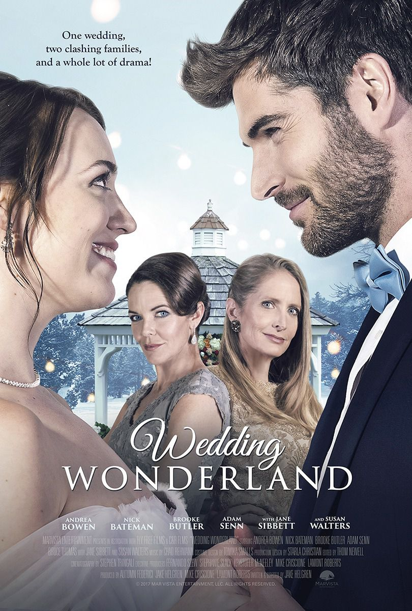 Wedding Wonderland - film poster