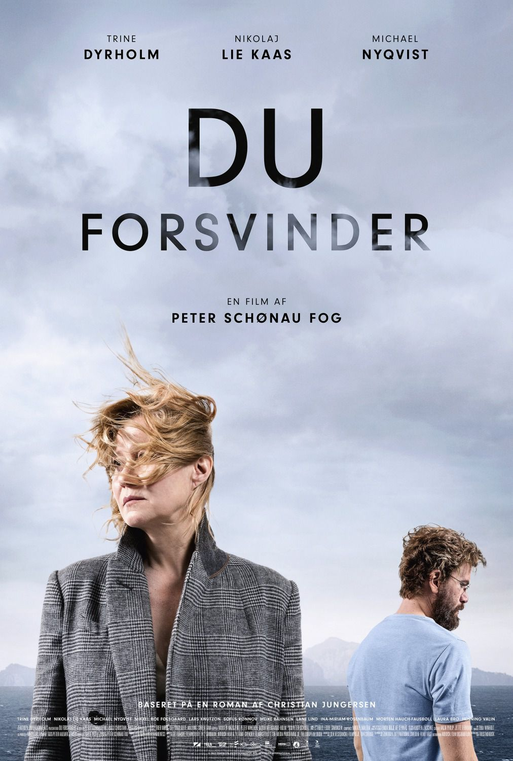 You Disappear - Du Forsvinder