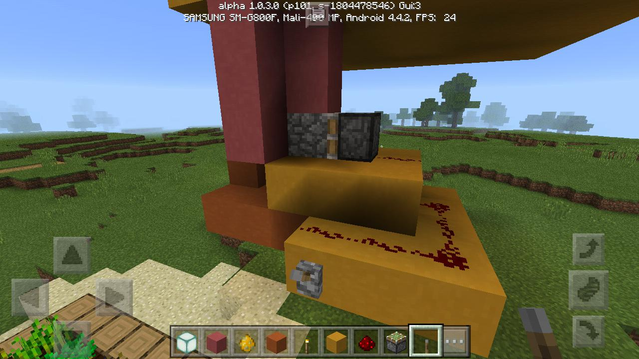 Game - Minecraft - come fare una Farm automatica di Blaze - Tutorial - instructions - istruzioni