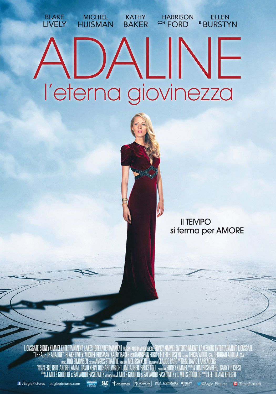 Age of Adaline - Eterna Giovinezza