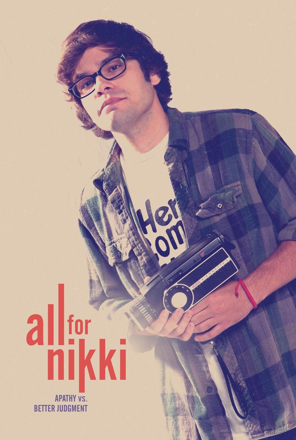 All for Nikki - film poster