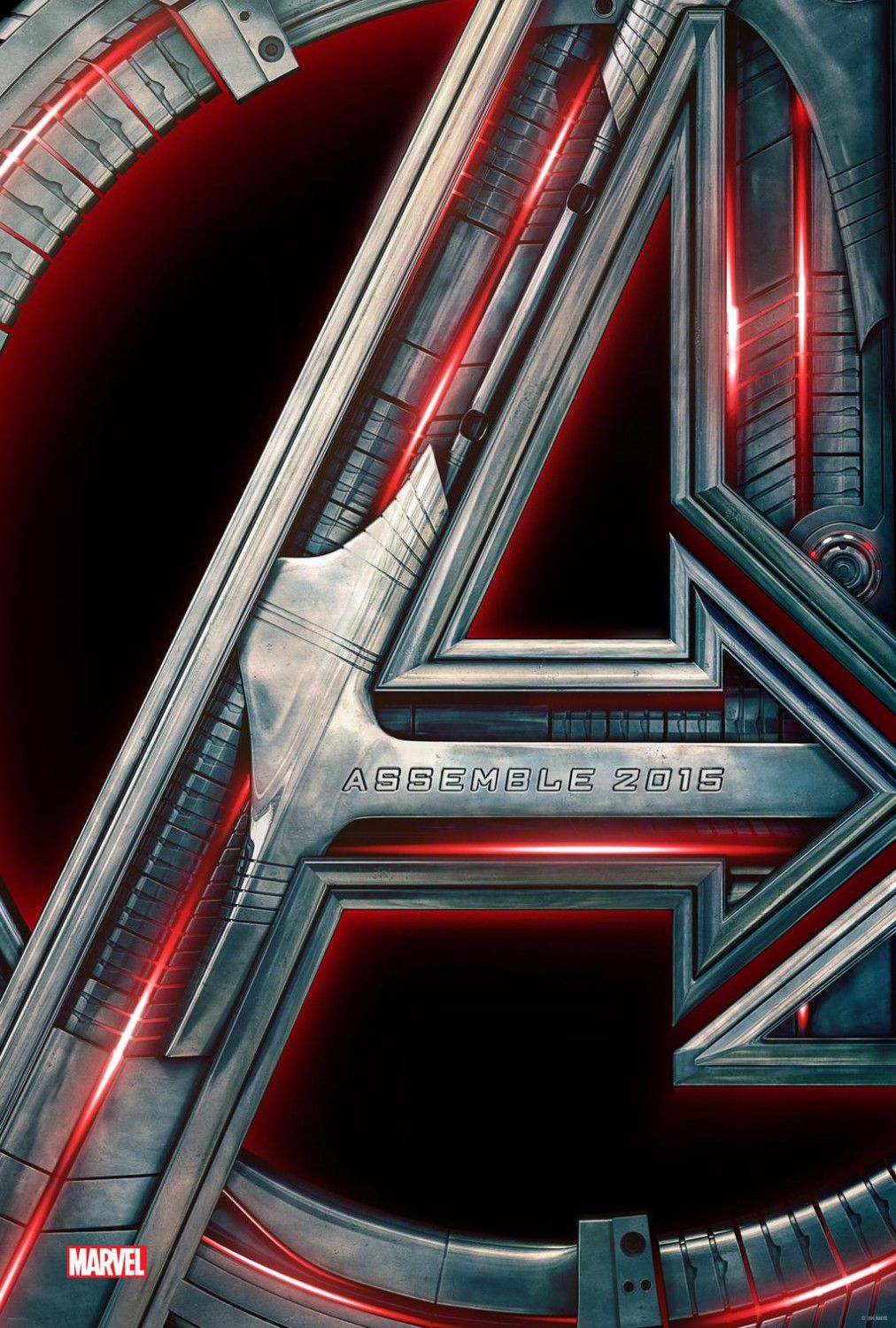 Film - Avengers 2 - Age of Ultron