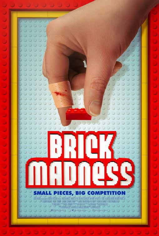 Brick Madness - Small Pieces Big Competition