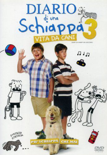 Diary of a Wimpy Kid 3 - Dog Days - Diario di una Schiappa 3 - Vita da Cani