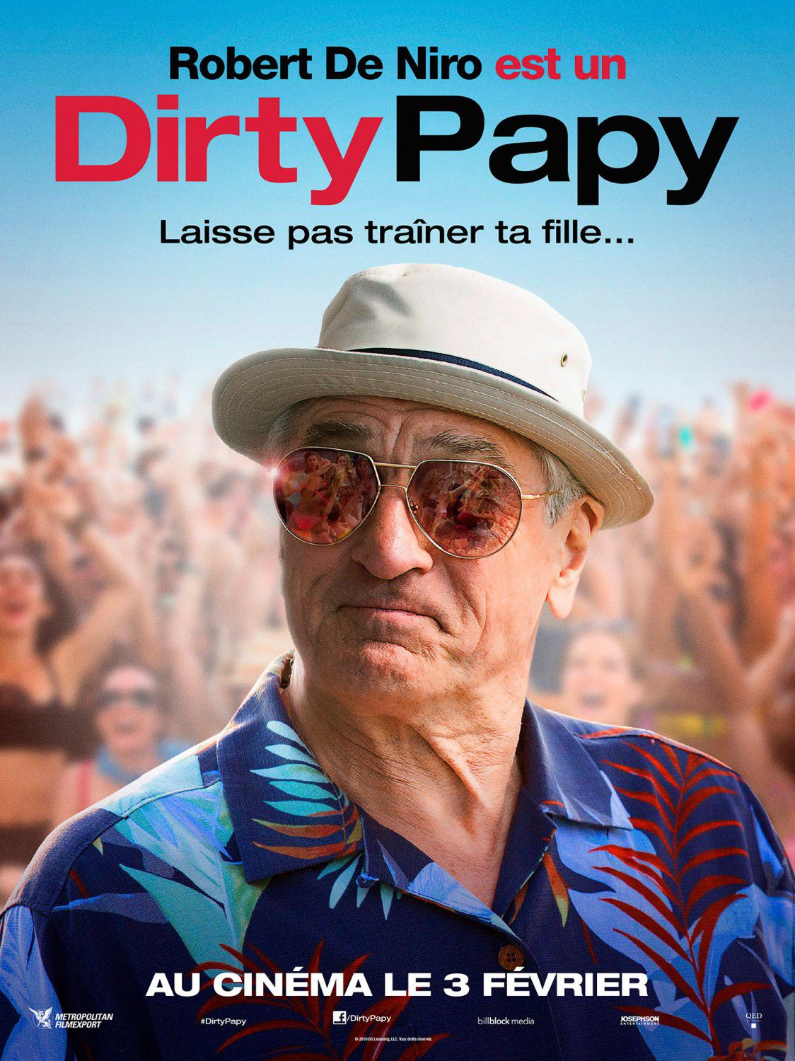 Dirty Grandpa - Robert De Niro