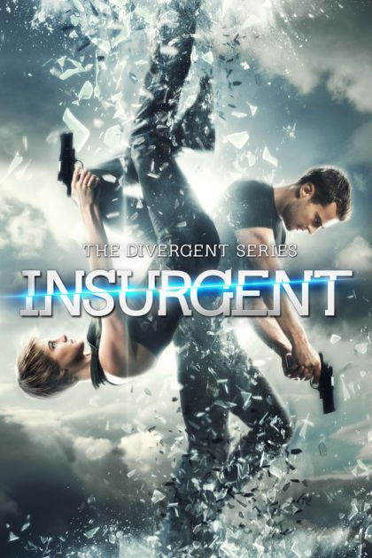 The Divergent 2 - Insurgent - poster