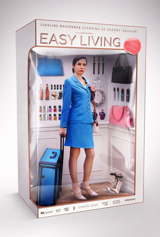 Film - Easy living