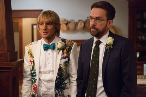 Father Figures - Bastards - Fratelli Bastardi - Owen Wilson - Ed Helms - film scene