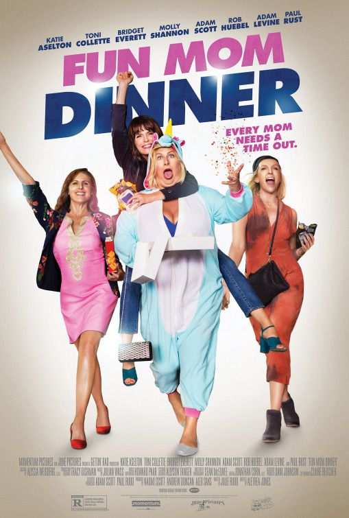 Film - Fun Mom Dinner