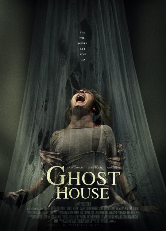 Film - Ghost House