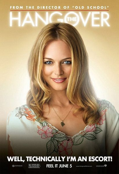 Heather Graham - Jade