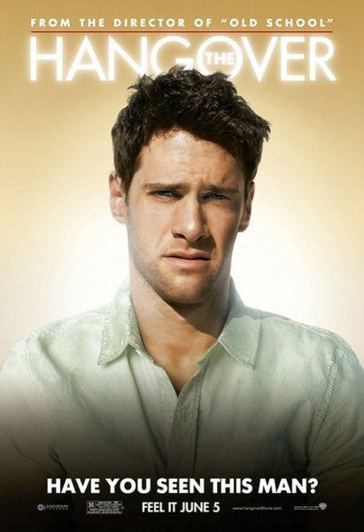 Justin Bartha - Doug Billings
