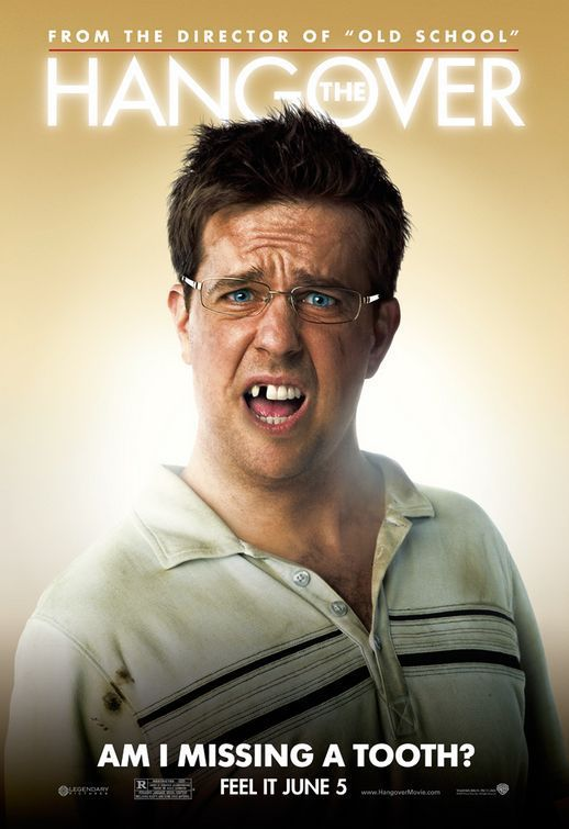 "Ed Helms - Stuart ""Stu"" Price"