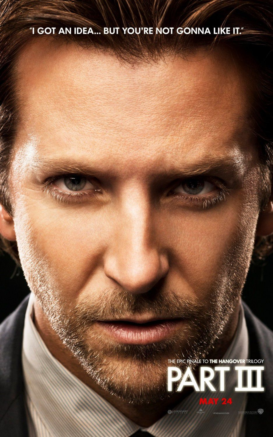 Bradley Cooper - Phil Wenneck