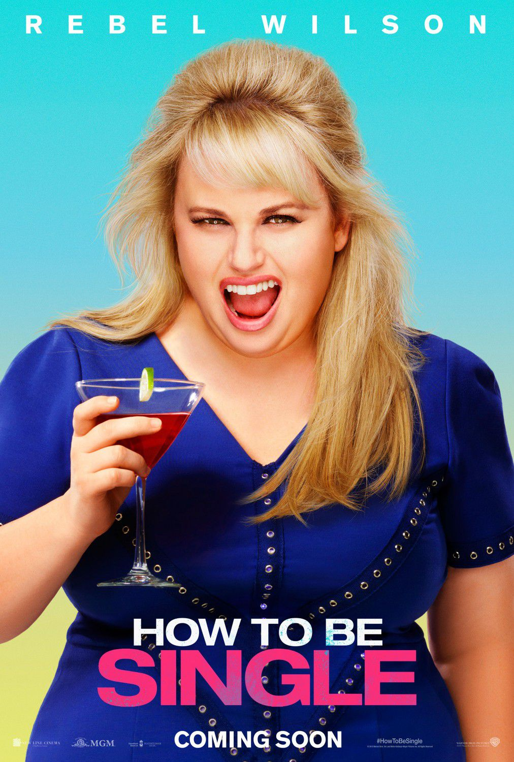 How to be Single - Rebel Wilson