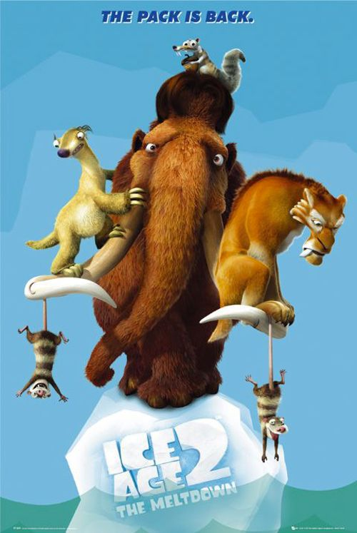 Ice Age 2 - Disgelo (Meltdown)