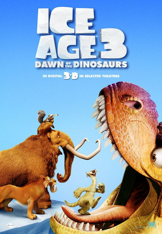 Ice Age 3 - Alba dei Dinosauri (Dawn of the Dinosaurs)