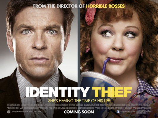 Film - Identity Thief - Io sono Tu