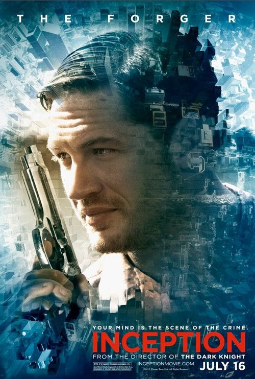 Inception - the Forger