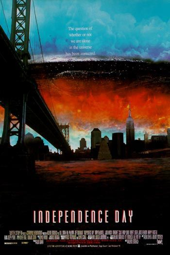 Film - Independence Day - ID4