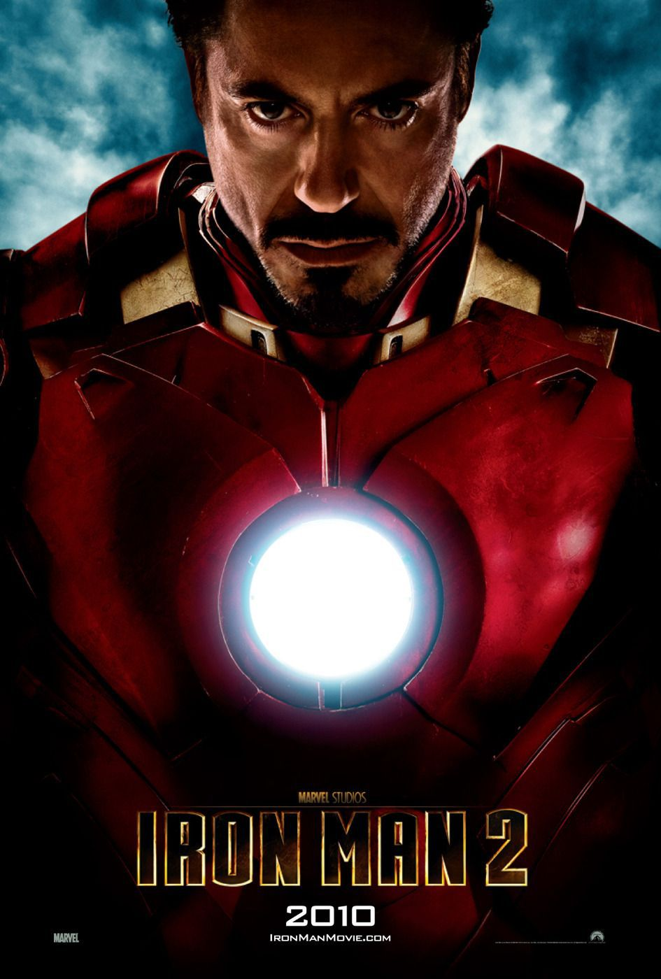 Iron Man 2 -  Robert Downey Jr.