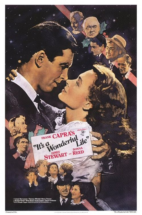Its a Wonderful Life - La Vita e Meravigliosa