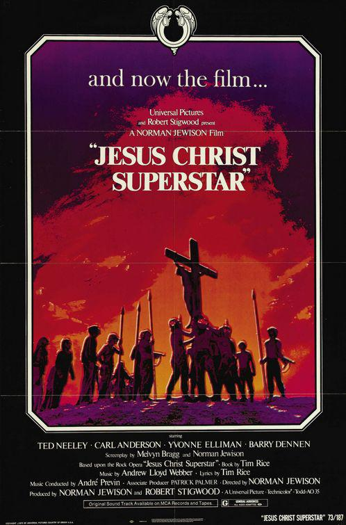 Jesus Christ Superstar ... il musical